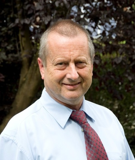 Gernot Detloff