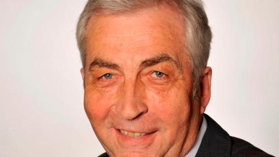 Claus Eckermann