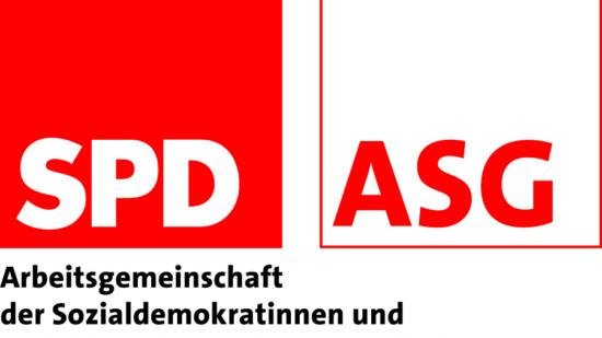 Logo spd ASG